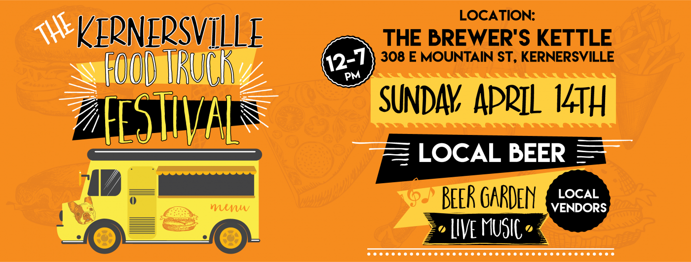 Kernersville – The Brewer's Kettle